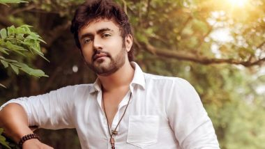 Model Tanuj Kewalramani Redefines Fashion, Talks About His Style Mantra