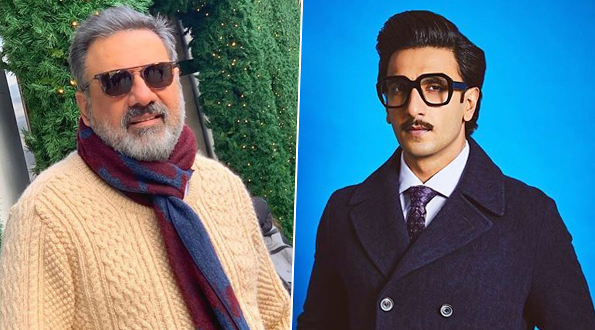 Jayeshbhai Jordaar: Boman Irani Roped In to Play Ranveer Singh's On-Screen Father in the Upcoming Comedy-Drama
