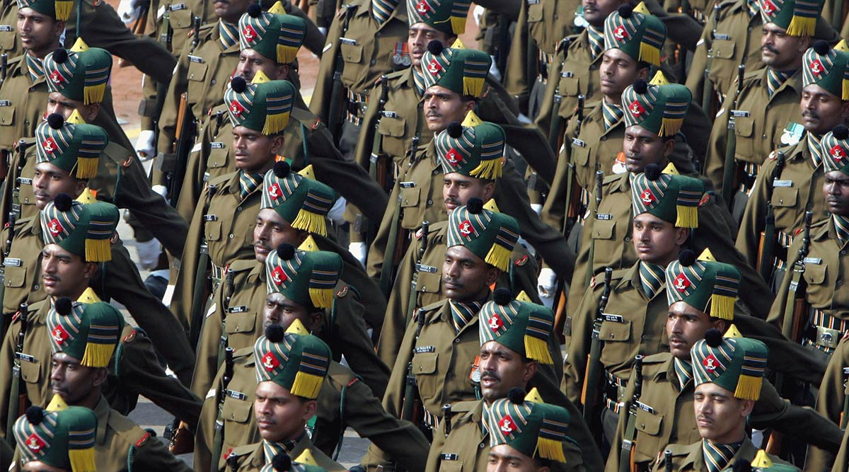 Army Day 2020: Date, History & Significance of The Day That Commemorates Take Over of Indian Army by Field Marshal KM Cariappa From British General Sir Francis Butcher