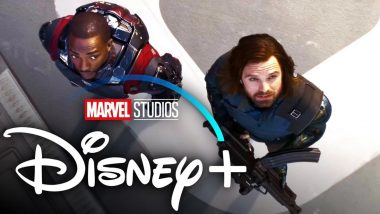 Marvel's Falcon And Winter Soldier Series Shoot Halted Due to Earthquake in Puerto Rico