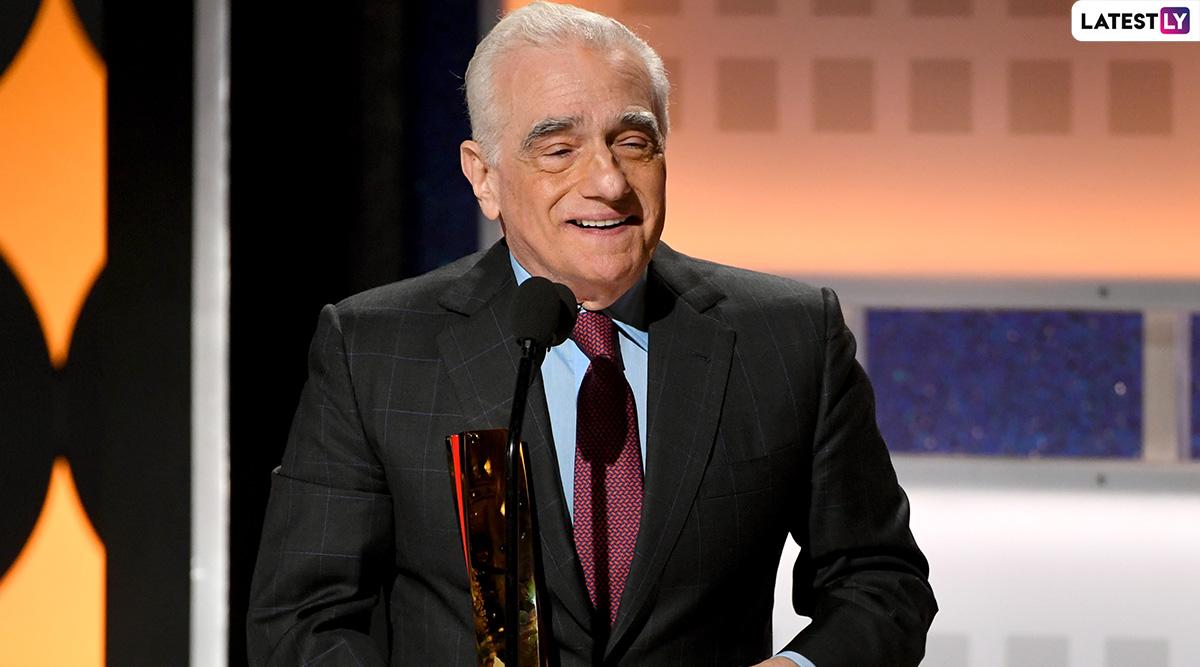 Oscars 2020: Martin Scorsese Is Now the Most-Nominated Living Director