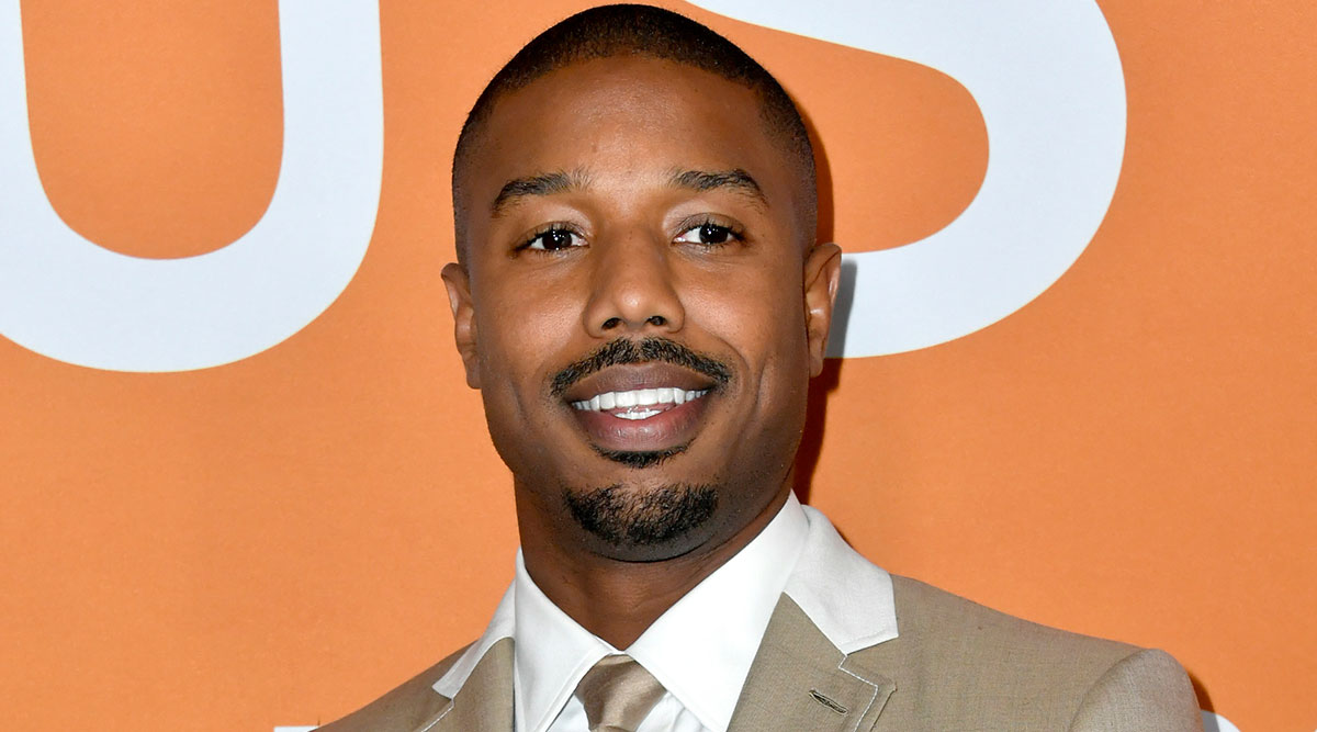 Michael B. Jordan on His Film Just Mercy: 'Everybody's Going to Be Able to Connect with This Story in Some Way'