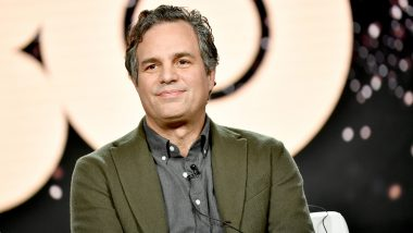 Mark Ruffalo Gains 30 Pounds in Five Weeks to Play Twins in the Upcoming HBO Series 'I Know This Much Is True'