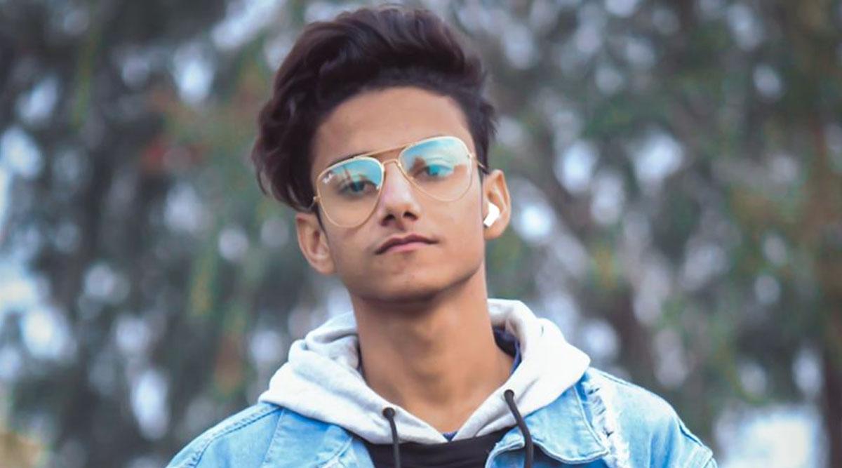 Amaan Ahmad Aka Anon – Youngest Telegram Sensation