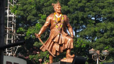 Sambhaji Maharaj Rajyabhishek: Know Facts About Chhatrapati Shivaji Maharaj's Son on His 340th Coronation Anniversary