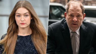 Gigi Hadid Excused From the Jury Duty in Harvey Weinstein's Sexual Assault Trial