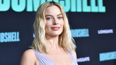 Margot Robbie Promises to 'Disappear Soon'