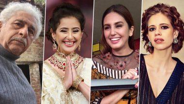 Freedom: Naseeruddin Shah, Manisha Koirala, Huma Qureshi and Kalki Koechlin to Star in Dibakar Banerjee's Netflix Film