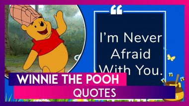 11 Winnie The Pooh Quotes That Will Instantly Bring A Big Smile On Your Face