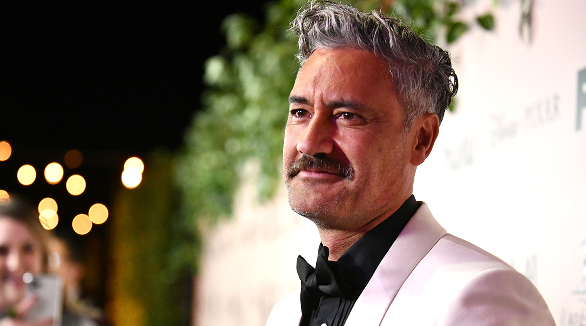 Taika Waititi in Early Talks to Develop a Star Wars Movie