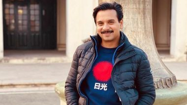 Namit Das Opens Up About His Funny Roles, Says 'I Don't Fear Being Stereotyped'