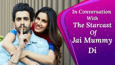Jai Mummy Di | Sunny Singh And Sonalli Seygal Reveal It All On Mothers And Relationships