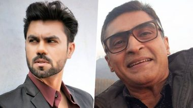 Gaurav Chopra Replaces Mohnish Bahl As the Lead for Star Plus Show Sanjivani
