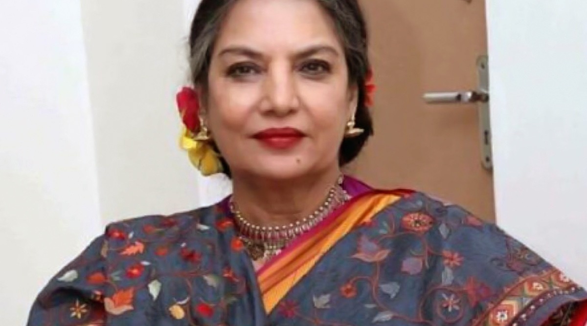 Shabana Azmi Health Update: Veteran Actress is Stable, To be Moved to Ambani Hospital in Mumbai