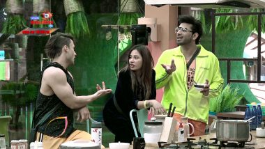 Bigg Boss 13 Ep 80 Sneak Peek 02 | 20 Jan 2020: Asim Riaz & Paras Chhabra Argue Over Rashami Desai