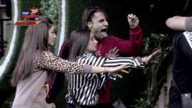 Bigg Boss 13 Episode 80 Sneak Peek 01   20 Jan 2020: Sidharth Shukla Cries Foul Over Asim Riaz's Unfair Sanchalan