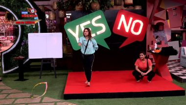 Bigg Boss 13 Episode 81 Sneak Peek 01 | 21 Jan 2020: Housemates Give Arti Difficult &  Rashami Impossible Tasks