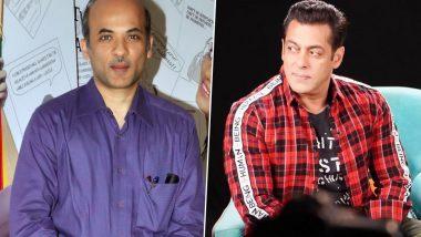 Sooraj Barjatya Hints at Reuniting with Salman Khan for his Next (Read Deets)