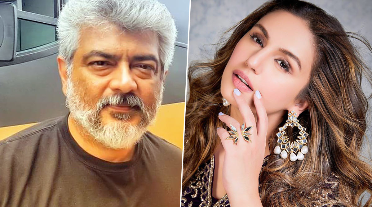 Valimai: Has Huma Qureshi Bagged the Role of Thala Ajith's Leading Lady?