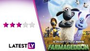 A Shaun the Sheep Movie Farmageddon Review: Shaun Gets His Adorable ET Adventure With Plenty of Laughs and Awww Moments