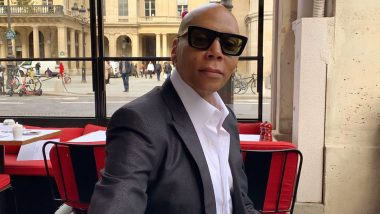 RuPaul to Debut as a Host in Saturday Night Live
