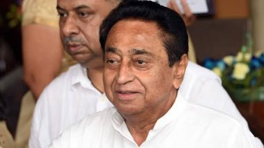 'Indira Gandhi Made 90,000 Pakistani Soldiers Surrender': Kamal Nath Jabs BJP Government Over Surgical Strikes