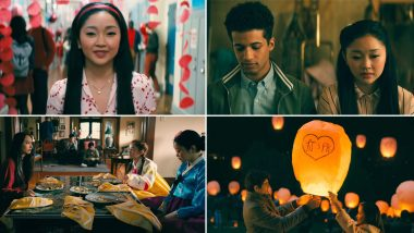 To All The Boys Ive Loved Before 2 Latest News Information Updated On January 23 2020 Articles Updates On To All The Boys Ive Loved Before 2 Photos Videos Latestly