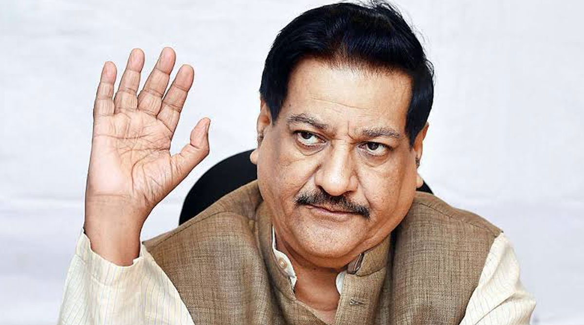 Budget 2020: Nirmala Sitharaman Not Invited in '13 Meetings' Chaired by PM Modi, Must be Sacked if Considered Incompetent, Says Prithviraj Chavan