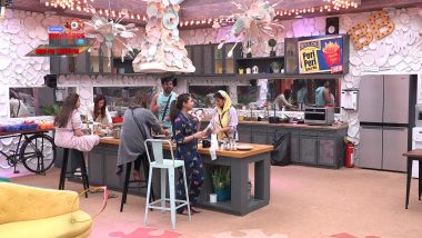 Bigg Boss 13 Ep 83 Sneak Peek 04 | 23 Jan 2020: Paras - Rashami Unnecessarily Fight Over Cooking