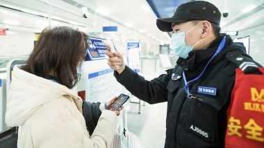 Coronavirus Outbreak: Japan Confirms SARS-like Virus in Man Who Didn't Visit China