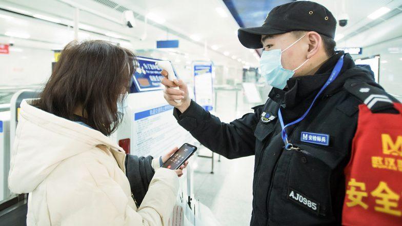 Hong Kong Disneyland Says Closing Over China Virus Fears