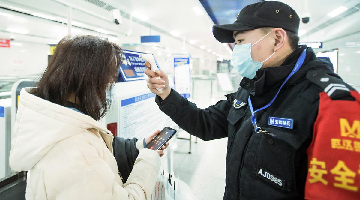 COVID-19: South Korea City Daegu Urges 2.5 Million People to Stay Home as Coronavirus Cases Grow
