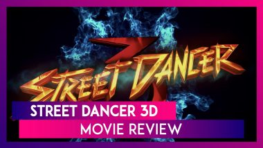 Street Dancer 3D Movie Review: Varun Dhawan, Shraddha Kapoor's Film Is An Elaborate Dance India Dance Show