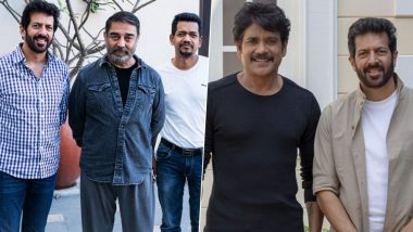 '83: Kamal Haasan and Nagarjuna Come on Board to Present Tamil and Telugu Versions of Ranveer Singh's Next