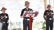 Lt Gen YK Joshi Succeeds Lt Gen Ranbir Singh; Kargil War Hero Appointed as New Northern Army Commander