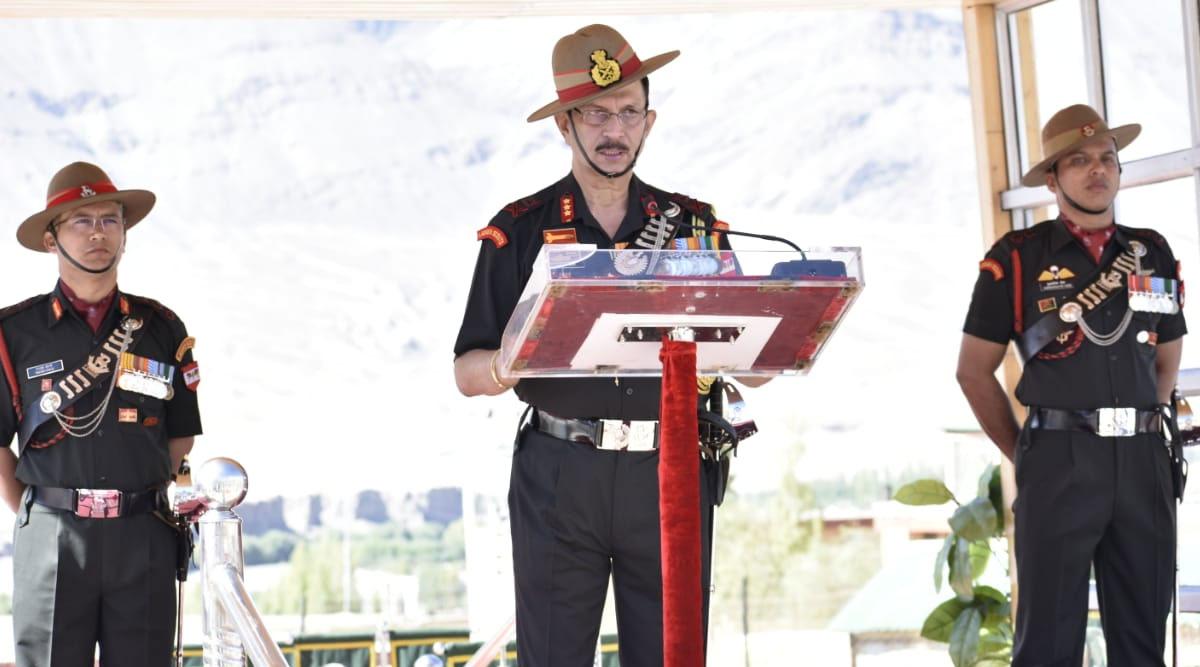 Lt Gen YK Joshi Succeeds Lt Gen Ranbir Singh; Kargil War Hero Appointed as New Northern Army Commander