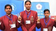 National Bravery Awards 2020: 22 Children to be Honoured on Republic Day, Here's The List