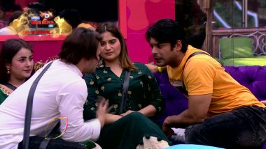 Bigg Boss 13 Episode 84 Sneak Peek 02 | 24 Jan 2020: Asim Tells Sidharth To LICK His Shoes