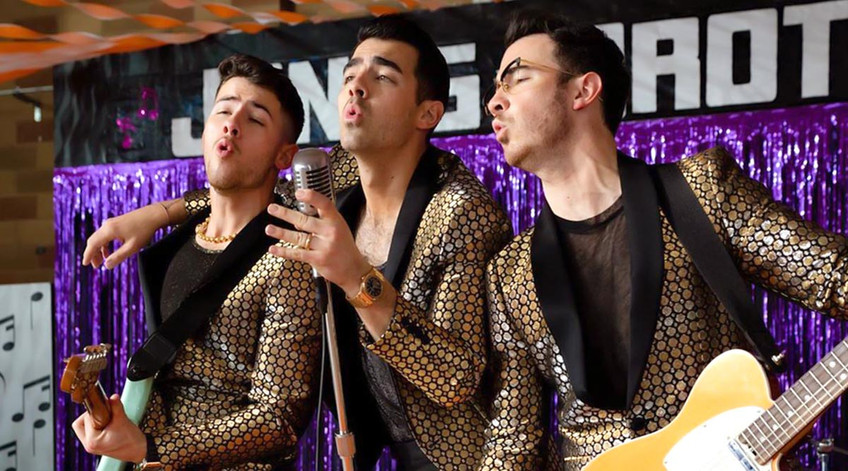 Jonas Brothers Announce their Digital Tour for India on May 22, It Will Include a Piece of Exclusive Content - Read Tweet