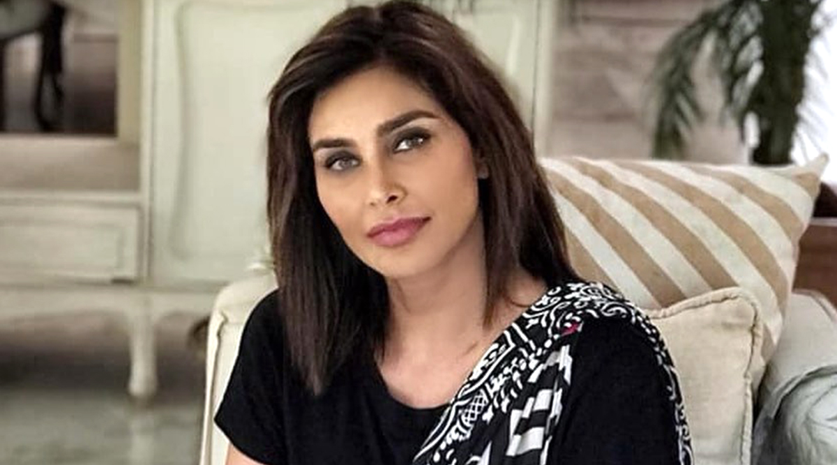 Lisa Ray: 'Cancer Redefined My Life; Helped Develop Better Relation with Fear'