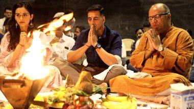 Prithviraj Chauhan: Akshay Kumar and Manushi Chhillar's Period Drama's Set To Be Demolished Ahead of Mumbai Monsoon?