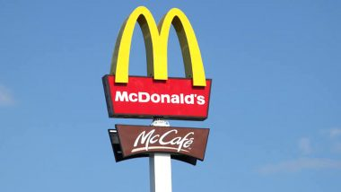 McDonald's Announces 24x7 Operations in Mumbai; Check List of Locations Where The Restaurant Will Remain Open All Day And Night