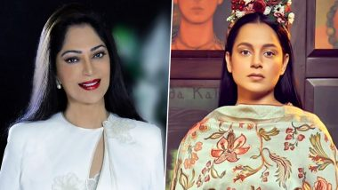Kangana Ranaut Gets Simi Garewal's Support on Her Demand to Hang Nirbhaya Case Rapists