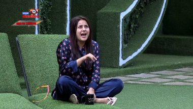 Bigg Boss 13 Episode 84 Sneak Peek 04 | 24 Jan 2020: Meet Shehnaaz's New BFF, A Crow