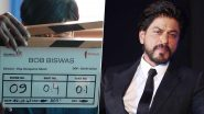 Shah Rukh Khan is Having a Major FOMO Moment as Abhishek Bachchan Starts Shooting with Bob Biswas Team in Kolkata