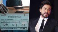 Shah Rukh Khan is Having a Major FOMO Moment as Abhishek Bachchan Starts Shooting with Bob Biswas Team in Kolkata