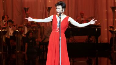 Renee Zellweger on What Was It like Playing the Legendary Singer Judy Garland On-Screen