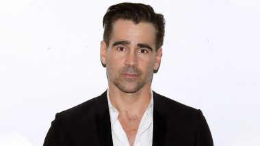 Matt Reeves' Batman Script is 'Beautiful, Dark and Moving', Says Colin Farrell