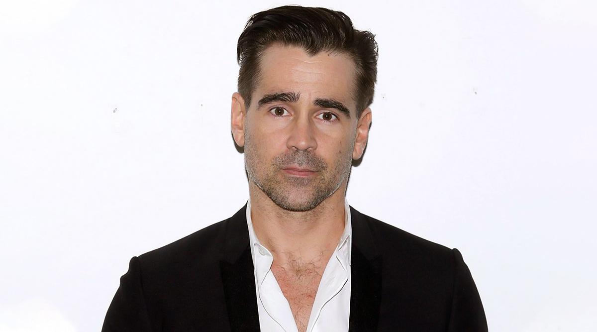 Matt Reeves' Batman Script is 'Beautiful, Dark and Moving', Says Colin Farrell