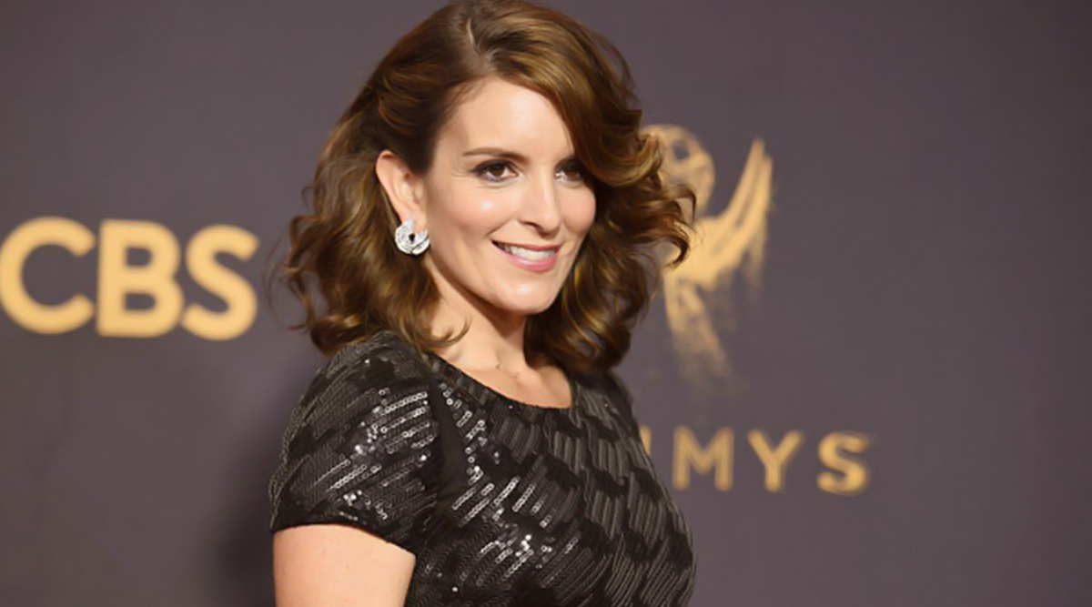 Tina Fey Can't-Wait to Make Mean Girls Broadway into a Movie